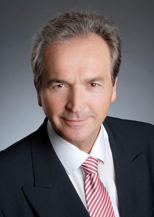 Gerhard J. Klöckers